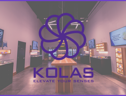 14 Reasons Why Kolas is the Best Sacramento Dispensary for People Who Don't Smoke